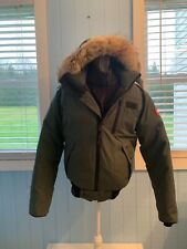 CANADA GOOSE Men's Chilliwack Bomber Style #7968M