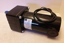 NEW Bodine Electric Company DC Gear Motor 130V 33A5BEPM-W4