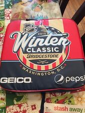 2015 Winter Classic Seat Cushion