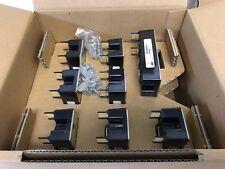 BOX OF 8 NEW POWEREX PRX IGBT POWER MODULES PM100DSA120 / E71AA1