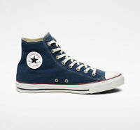 Converse Chuck Taylor All Star High Top Unisex Shoes Denim 163965C