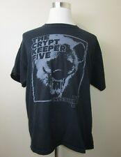 The Cryptkeeper Five Shirt XL The Unbeatable Cry Punk Rock