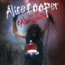 Alice Cooper - Live At Cabo Wabo 96 CD NEU