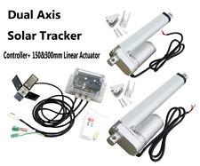 Solarenergie Sofort Per Mail-bauanleitung Nachführanlage Sonnennachlauf Solaranlage Tracker