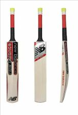 Nb Tc 550 English Willow Cricket Bat Genuine Premium Grade Light Weight + Cover