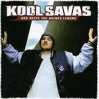 Der Beste Tag Meines Lebens von Kool Savas   CD   Zustand gut
