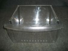 240351207 FRIGIDAIRE REFRIGERATOR BOTTOM MEAT PAN DRAWER