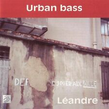 Urban Bass by Jo‰lle L'andre (CD, Oct-2006, L'Empreinte Digitale)