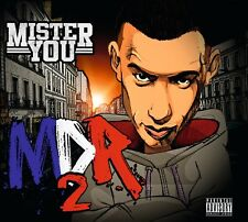CD neuf- Mdr 2 [audioCD] Mister You C39