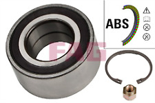 Genuine FAG Front Wheel Bearing Kit for Citroen Peugeot DS see list