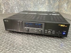 TOA 9000M2 Series Amplifier A-9060DHM2