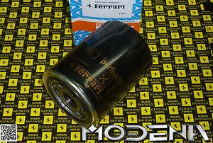 Original Ferrari Ölfilter Oil Filter Cartridge F 360 Modena 355 348 Mondial F50