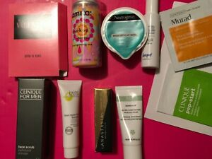 Name Brand Beauty Sample Lot