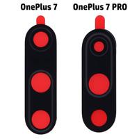 OnePlus 7 / 7 Pro Lentille Vitre Cache Appareil Photo Camera Arrière Lens Glass