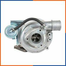 Turbolader für NISSAN | H12-22, HT12-22A
