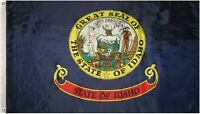 3x5 State of Idaho Premium Quality Flag 3'x5' House Banner Super Polyester