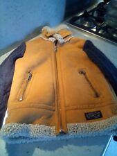 Boys diesel jacket