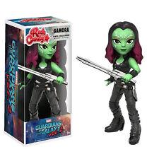 Guardians of The Galaxy Vol 2 - Gamora Rock Candy 5 Inch Vinyl Figure