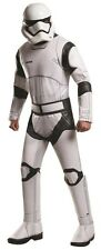 COSTUME STAR WARS 7 VII STORMTROOPER DELUXE TROOPER CLONE COSPLAY JUMPSUIT #2