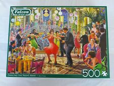 FALCON 500 PIECE JIGSAW PUZZLE