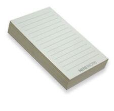 Dream Essentials Nite Note Refill Pads - Pack of 6 Pads - Nite Note Refill Pad