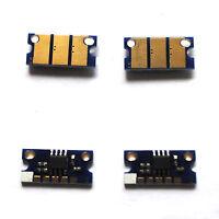 4pcs Drum Imaging Unit Reset Chip for Konica Minolta Bizhub C203 C253 IU211