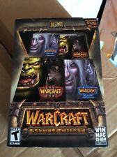 Warcraft 3 Battle Chest - Warcraft III: Reign of Chaos + Strategy Guide & III: +
