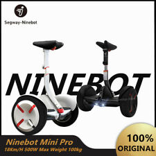 Original Ninebot by Segway Mini Pro smart self balancing miniPRO 2