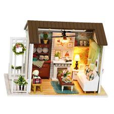 Vintage Dollhouse Kits Ebay