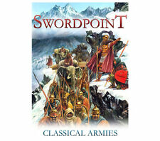 SWORDPOINT : CLASSICAL ARMIES - GRIPPING BEAST