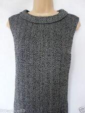 Collar Sleeveless Work NEXT Dresses for Women