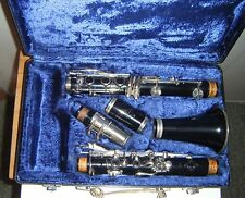 Buffet B12 Clarinet