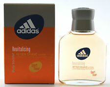 (GRUNDPREIS 139,80€/100ML) ADIDAS MAN SPORT FEUER 50ML AFTER SHAVE LOTION OVP