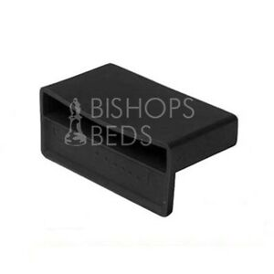 Universal Holders for 52mm Sprung Bed Slats - Pack of 10
