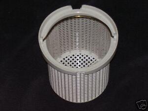 Pump Basket for Sta-Rite 5 Inch B33 Lock Type