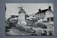 R&L Postcard: The Cenotaph Finedon