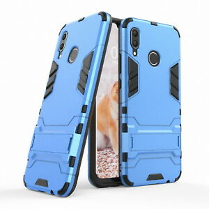 Shockproof Hard Phone Case for Huawei nova 3i nova3i Armor Case Back Cover