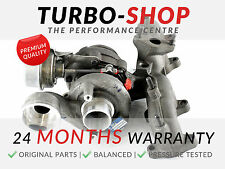 Turbocharger/Turbo 54399880057 T5 Transporter 1.9 TDI 84/102 HP BRR/BRS NO DPF