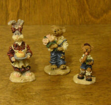 Boyds Village Accessories 19502-1 Bailey's Cozy Cottage New/Box From Retail Shop
