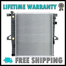 New Radiator For Ranger Explorer Mazda B3000 B4000 3.0 4.0 V6 Lifetime Warranty