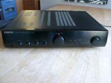 Klassischer HiFi Stereo Verstärker KENWOOD KAF-1030