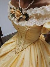 Victorian/ Civil War Era Ball Gown