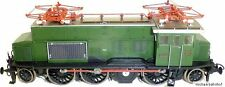 E33 03 Electric locomotive DRG EpII DSS Rivarossi HR2549 H0 1:87 NIP HF1 µ √