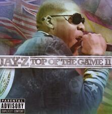 Jay Z - Top of the Game, Vol. 2
