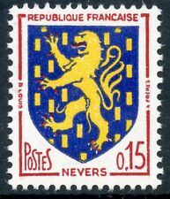 STAMP / TIMBRE FRANCE NEUF LUXE ** N° 1354 ** NEVERS