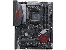 ASUS ROG CROSSHAIR VI HERO X370 AM4 ATX Gaming Motherboard M.2 RGB SLI B
