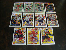 1995-96 Topps Super Skills Hockey---Lot Of 11---No Dupes---Multi-Lots---See List