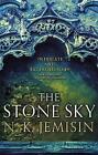 The Stone Sky: The Broken Earth, Book 3 by N. K. Jemisin (Paperback, 2017)