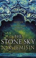 The Stone Sky: The Broken Earth, Book 3, THE STUNNING FINALE TO THE DOUBLE HUGO