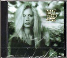PATTY PRAVO - PENSIERO STUPENDO - CD nuovo sigillato